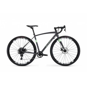 RALEIGH BIKES Raleigh Amelia 3 Gravel Bike 2018