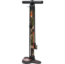 Blackburn Blackburn Chamber HV Floor Pump CAMO
