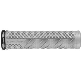 Lizard Skins Lizard Skins Charger Evo Lock On Grips Cool Gray