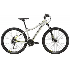 Cannondale 27.5 F Foray 1 BLO LG Wolfblood Large