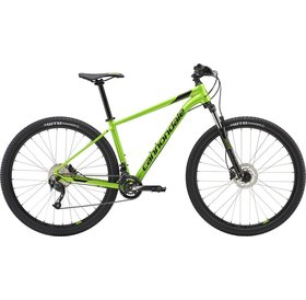 Cannondale Cannondale Trail 7  Acid Green XL 29M