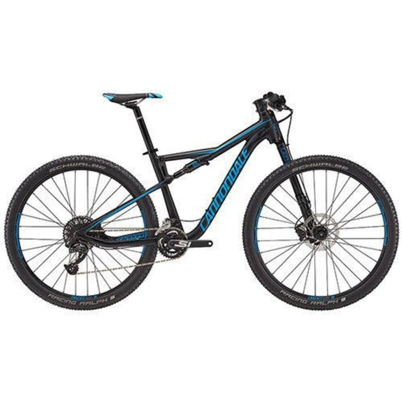 2018 Cannondale Scalpel 5 Alloy- Medium