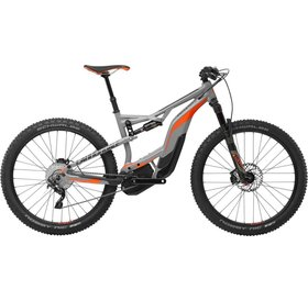 Cannondale 2018 Demo Cannondale Moterra 2 Grey LG