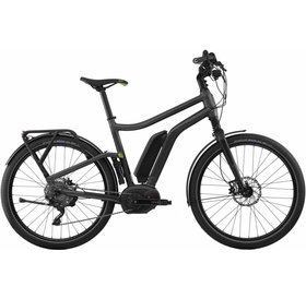Cannondale 2018 Cannondale Contro-e Speed