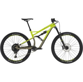 Cannondale 2019 Cannondale Jekyll 29 -3- Volt