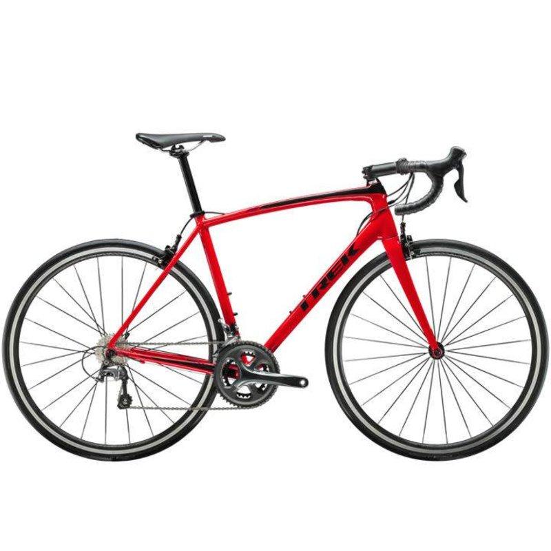 TREK 2019 Trek Emonda ALR 4 Road Bike Viper Red/Black