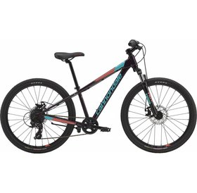 Cannondale 2019 Cannondale Trail Girl's Galaxy 24