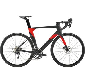 Cannondale 700 M SystemSix Crb Ult ARD 58 Acid Red 58 cm frame