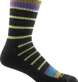 Darn Tough Vermont Via Ferrata Micro Crew Cushion Sock