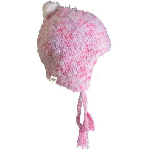 Turtle Fur Jewel Kids Hat