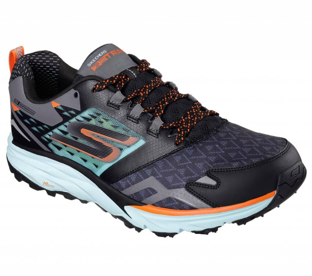 Skecher's Men's GoTrail Running Shoes - Morsel Munk