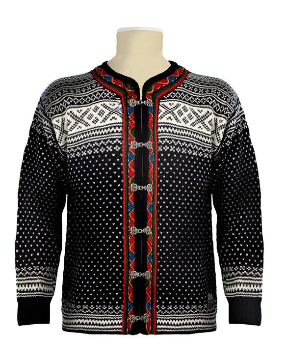 Dale of Norway Setesdal Cardigan Sweater