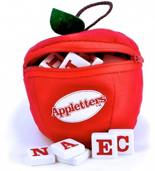 Bananagrams Appletters Word Game