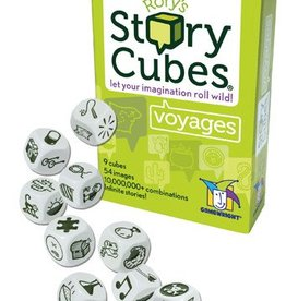 CEACO Rory's Story Cubes Voyages