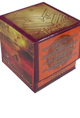 Family Games America, Inc. Enigmatic Temple - Sacred Myths and Legends Puzzle