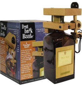 Family Games America, Inc. Don't Break The Bottle - Vise