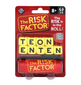 Family Games America, Inc. The Risk Factor
