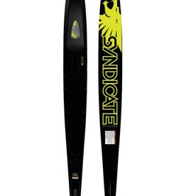 "2015 Syndicate V-Type 68"" Slalom Ski"