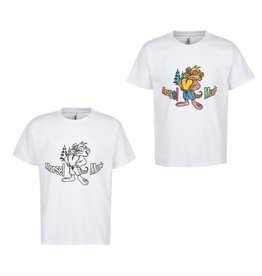 Morsel Munk Boy's Coloring T-Shirt