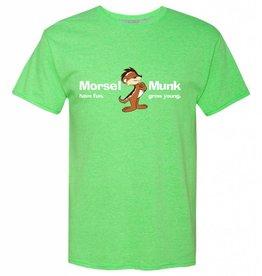 HFGY Green T-Shirt