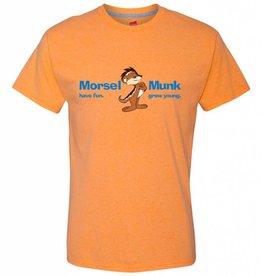 HFGY Orange T-Shirt