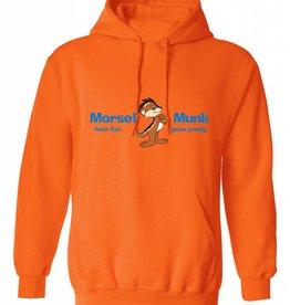HFGY Orange Hoodie