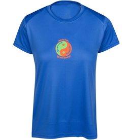HFGY Balance Women's Activewear T-Shirt