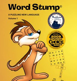 Morsel Munk Morsel Munk Word Stump Volume 1