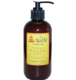 The Naked Bee Orange Blossom Honey Hand Lotion 8oz