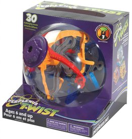 PlayMonster Perplexus Twist 3D Labyrinth Puzzle