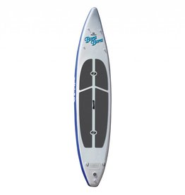 "Solstice / Swimline Bora Bora 12' 6"" Inflatable Stand Up Paddleboard"