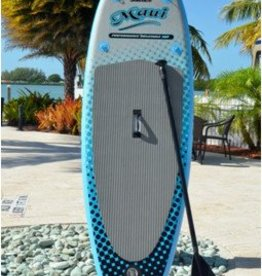 Solstice / Swimline Maui Inflatable Stand Up Paddleboard 8' (Youth)