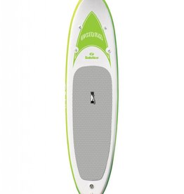 Solstice / Swimline Tonga Inflatable Stand Up Paddleboard 10' 8""
