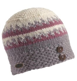 Turtle Fur Nepal Dana Hat