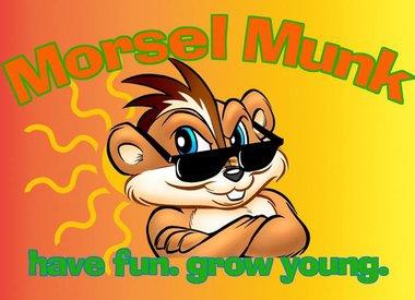 Morsel Munk