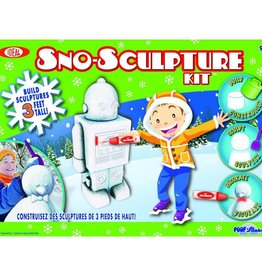 Alex / Ideal Sno-Sculpture Kit