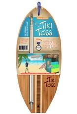 Mellow Militia Tiki Toss Surf Deluxe