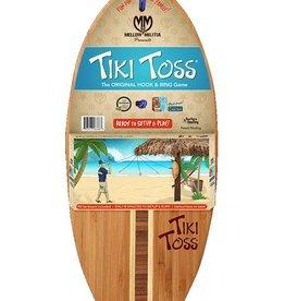 Mellow Militia Tiki Toss Surf
