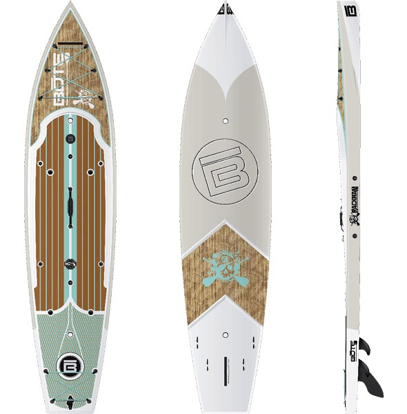 BOTE BOTE Rackham Stand Up Paddleboard 12' Classic