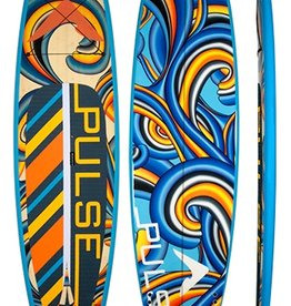 "Pulse/Diversco Jackie 10' 4"" Paddleboard Package"