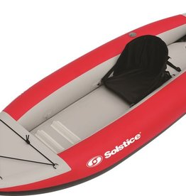 Solstice / Swimline Flare 1 Inflatable Kayak - 1 person