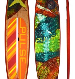 "Pulse/Diversco Houdini 11' 4"" Paddleboard Package"