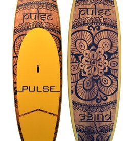 Pulse/Diversco Henna Rec-Tech 11' Paddleboard