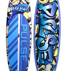 Pulse/Diversco Tag Rec-Tech 11' Paddleboard