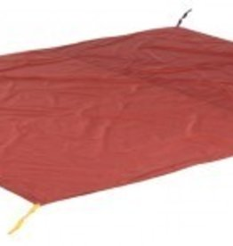 Big Agnes Big House 4 Tent Footprint Red
