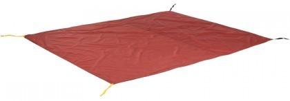 Big Agnes Big House 4 Tent Footprint Red