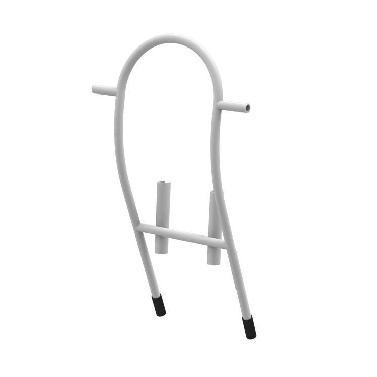 BOTE Tackle Rac for BOTE Paddleboards - White