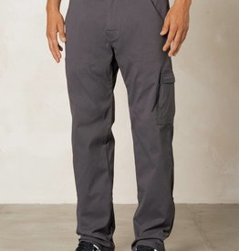 "prAna Men's Stretch Zion Pant 30"" Inseam - Charcoal"