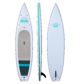 "Pau Hana Surf Supply Malibu 11' 6"" VFT Touring SUP With Paddle"