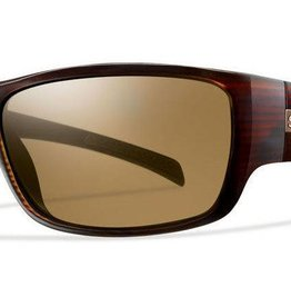 Smith Optics Frontman Brown Stripe/Polarized Brown